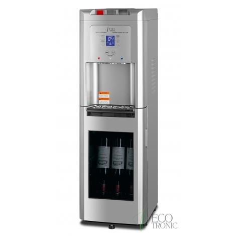 Ecotronic C15-LZ с винным шкафчиком