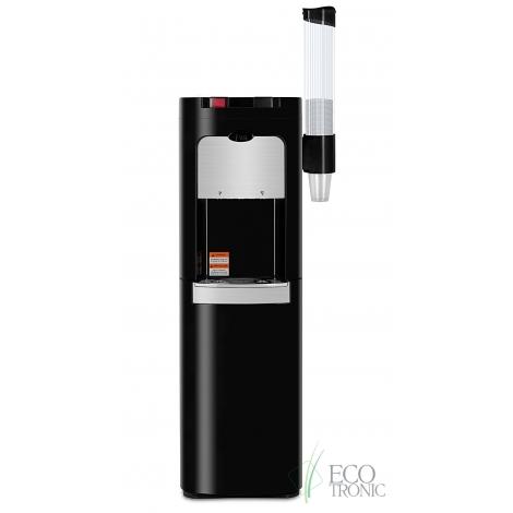 Кулер Ecotronic C8-LX black