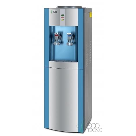 Кулер Ecotronic H1-LC со шкафчиком