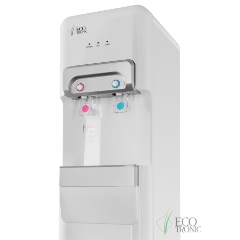 Пурифайер Ecotronic V10-U4L White