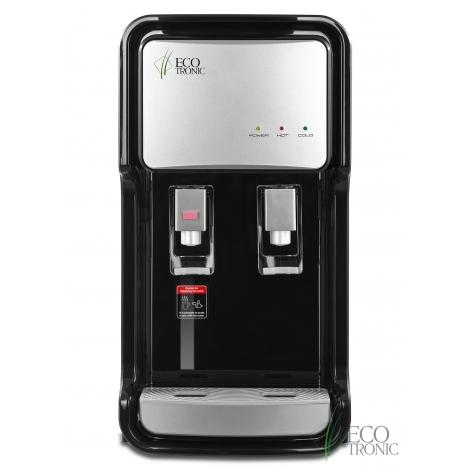 Пурифайер Ecotronic V11-U4T Black