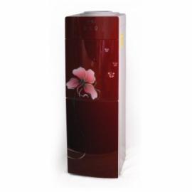 Кулер Aqua Well 2JXD-5 ПЭС красный