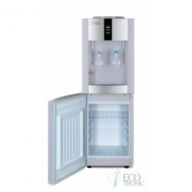 Кулер Ecotronic H1-LF White с холодильником