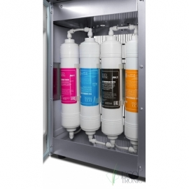 Пурифайер Ecotronic H1-U4L