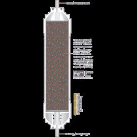 Картридж обезжелезивающий K877 для фильтров Expert