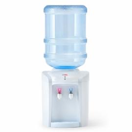 Настольный кулер для воды TK-AEL-110 WHITE